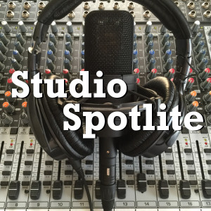 image of Studio Spotlite album cover